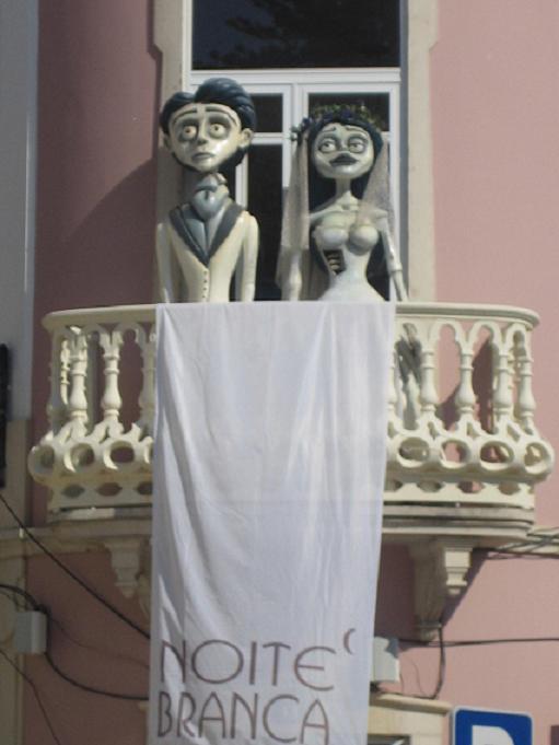 Festival : Noite Branca Loule
