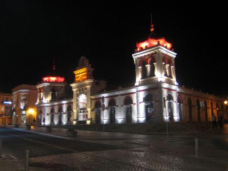 Mercado Loule